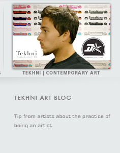Tekhni Art Blog